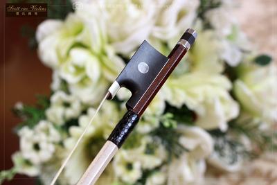小提琴巴西苏木琴弓