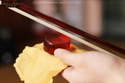 德国OTTO松香 MR-25 圆型小提琴中提琴大提琴通用松香