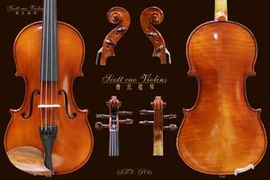 初级版用琴 STV-P06 学生用小提琴
